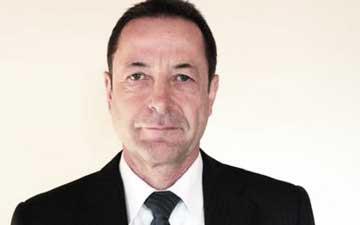 CEO Staedtler Logistik Michael Reichle