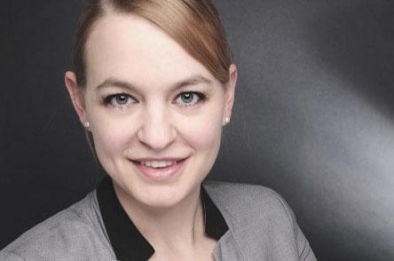 Bettina Marksteiner
