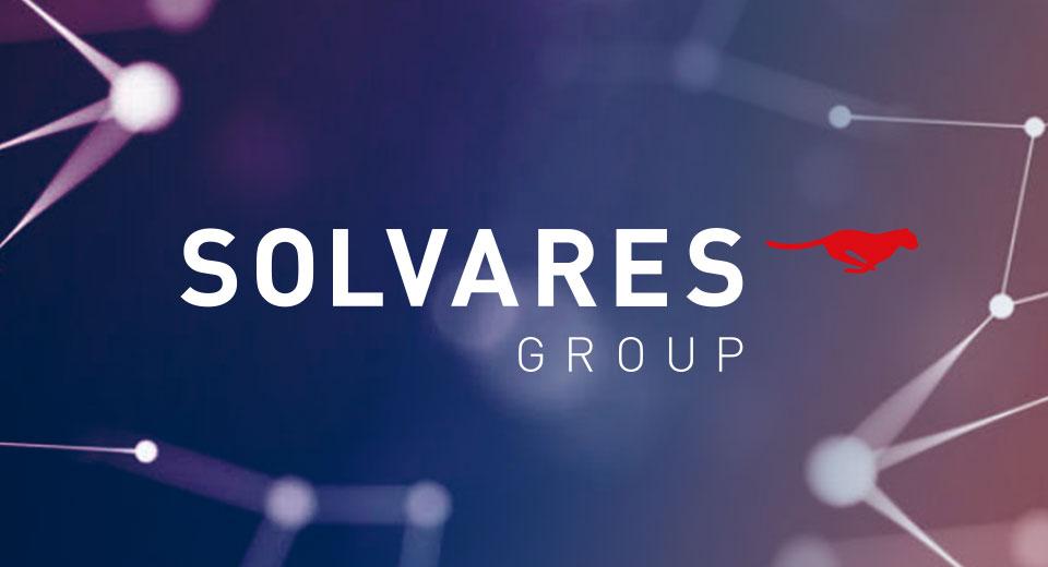 SOLVARES GROUP FORMS LEADING PROVIDER FOR RESOURCE OPTIMISATION
